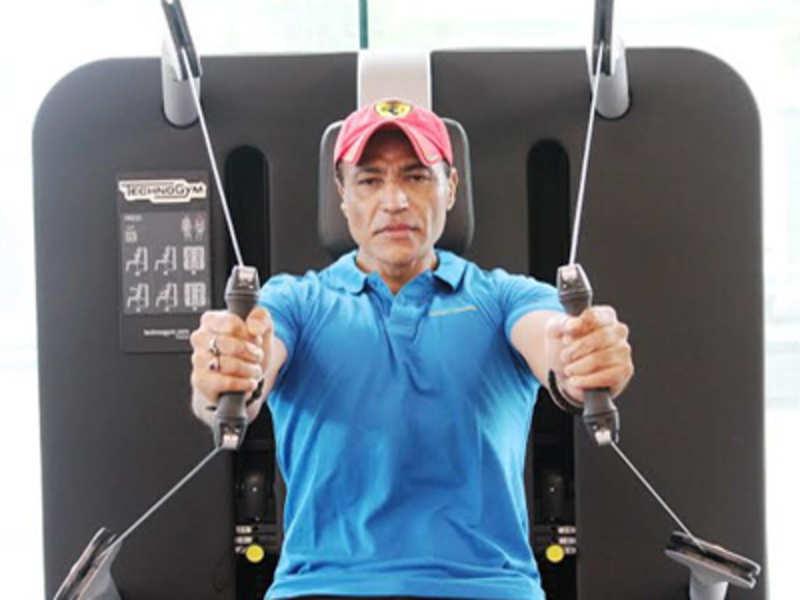 Celebrity workout secrets by Samir Jaura