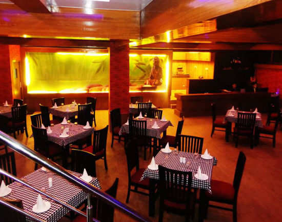 The Great Indian Kitchen Lucknow Get The Great Indian Kitchen Restaurant Reviews On Times Of India Travel