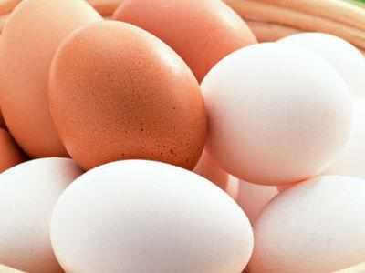 Are brown eggs better than white ones?