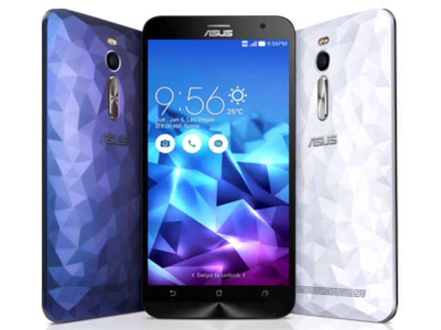 Asus has launched three new variants of its Zenfone 2 smartphone at its ZenFestival event in New Delhi - Zenfone 2 Deluxe, Zenfone Selfie and Zenfone 2 Laser.
