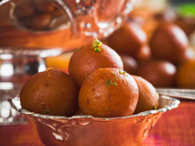 Sweets you thought were Indian-origin but aren't! (Getty Image)