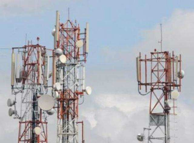 The government has imposed total penalty of 10.80 crore on telecom operators for exceeding prescribed EMF limits.