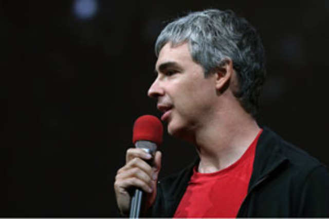 In his blog, Larry Page talks about why Sundar Pichai was chosen as the new CEO of Google, and what the new company Alphabet is all about.