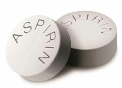 Dengue alert: No aspirin over the counter in Delhi | Delhi