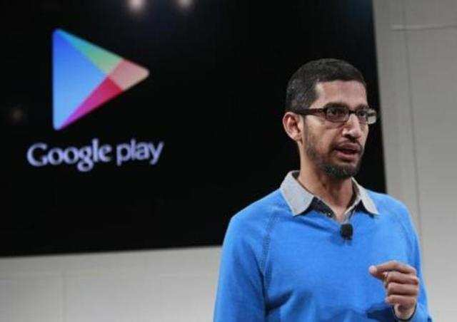 One former Google employee that we spoke to at the end of 2014, who requested to remain anonymous, described SundarPichai'stalent for handling chaotic and stressful situations with ease.
