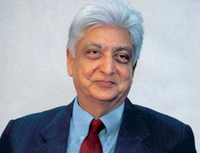 Forbes saidPremji, 70, who has a net worth of $17.4 billion, is among Asia's most generous tycoons, having given away more than $4 billion of his fortune.