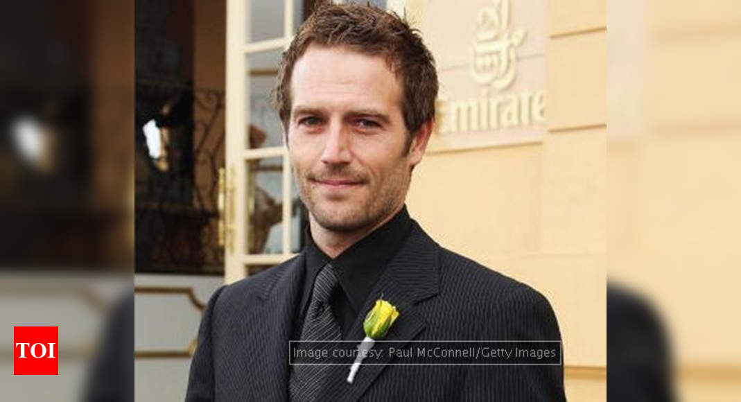 The Arrangement Michael Vartan Joins E S Drama The Arrangement English Movie News Times Of India