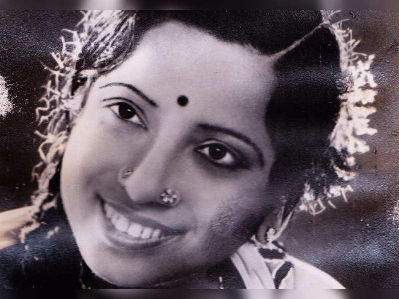 Tamil cinema's first heroine - TP Rajalakshmi