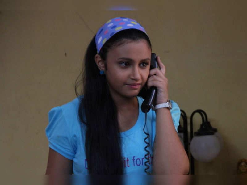 Is Slambook Ritika Shrotri's last film?