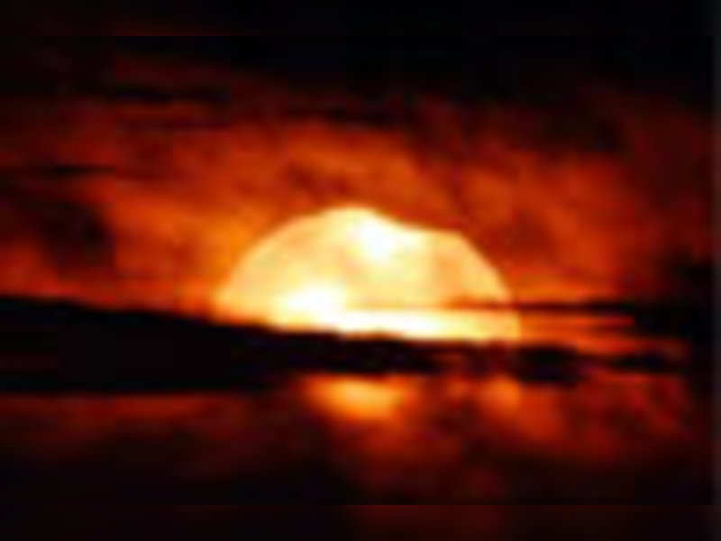 UV radiation blinding rural folk, finds study