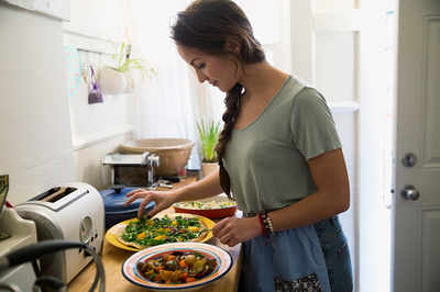 14 healthy cooking habits you must follow