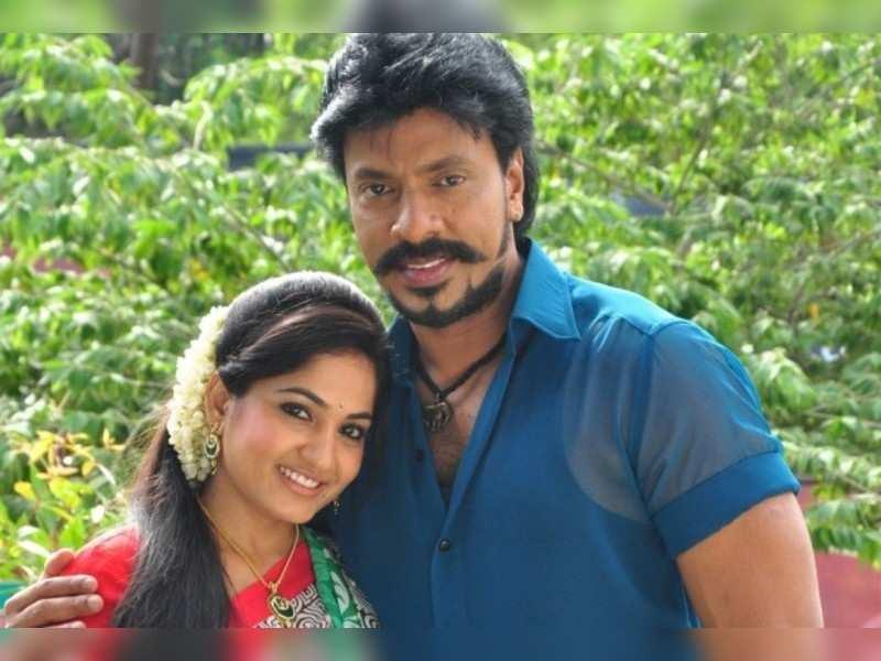 Harikumar plays a dual role