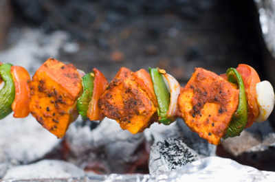 7 most popular foods at high profile Indian weddings