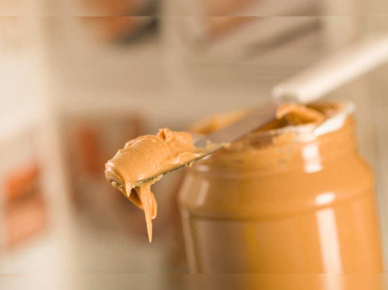 Recipe: Homemade Peanut Butter