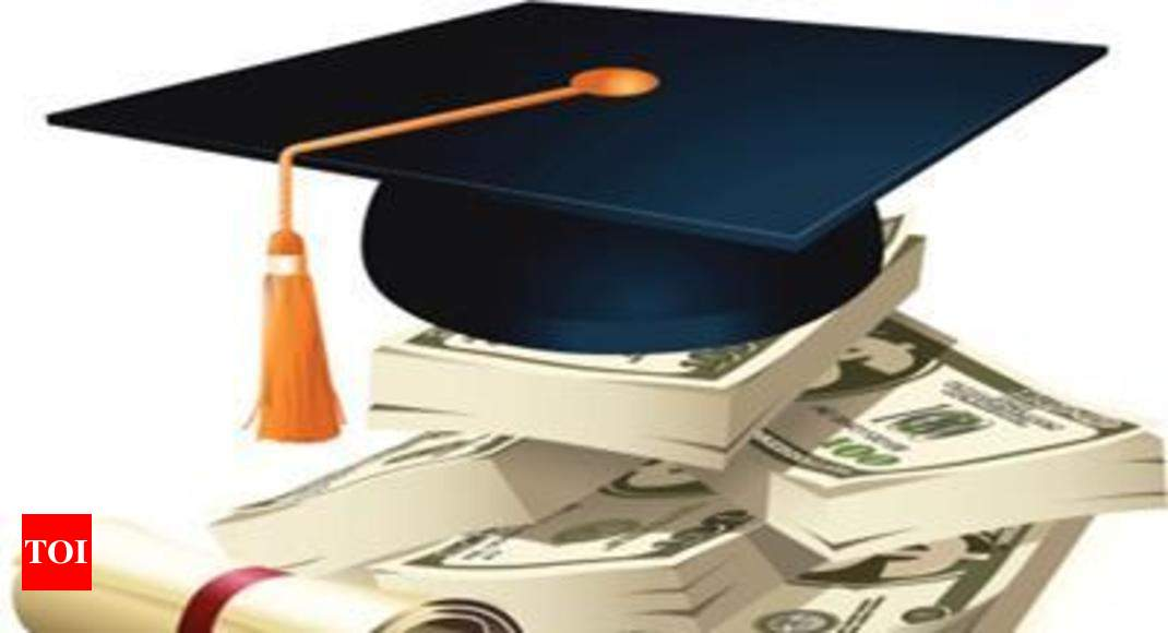 Education Department Launches New Website For Student Loan >> Govt launches education loan portal for students - Times