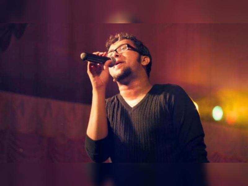 Sachin Warrier sings for Gopi Sunder in Telugu
