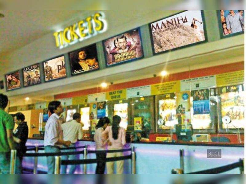 8 films in 8 months made tax-free in UP, but it's business as usual in multiplexes?