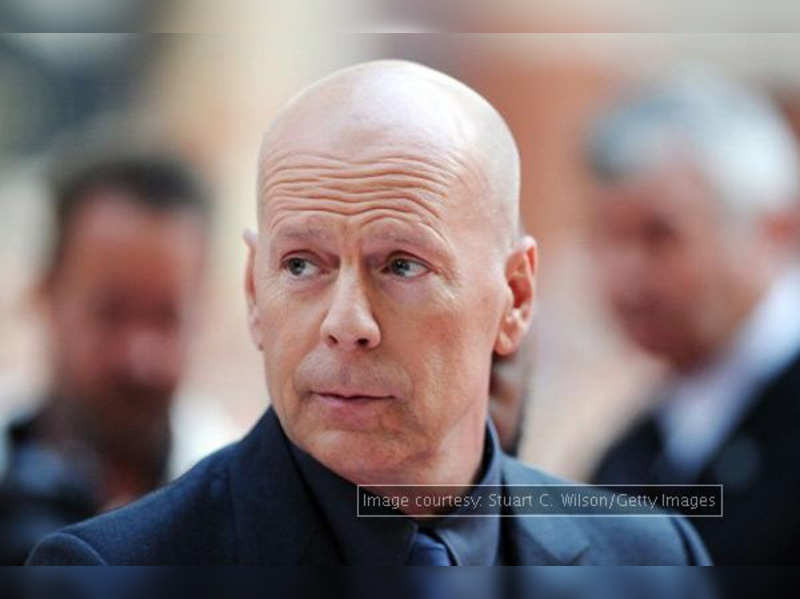 Bruce Willis drops out of Woody Allen film