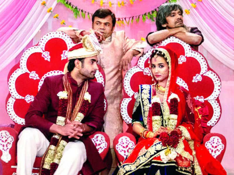 'Baankey Ki Crazy Baraat' set to entertain the audience