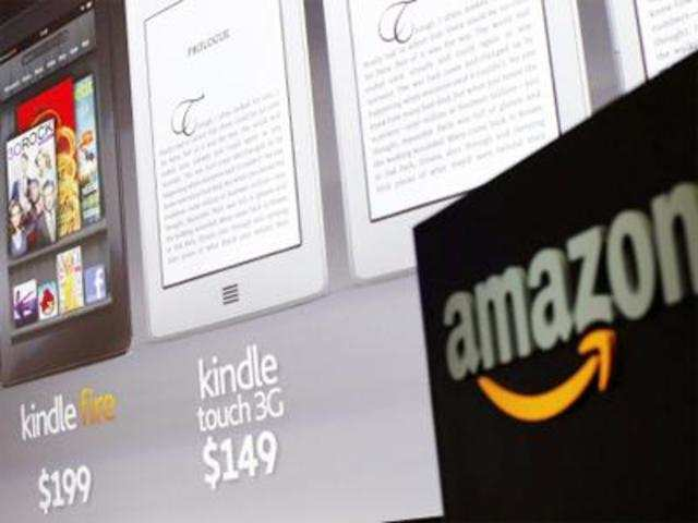 In late 2014, news broke that the e-commerce giant was at work on a successor to its Fire Phone.