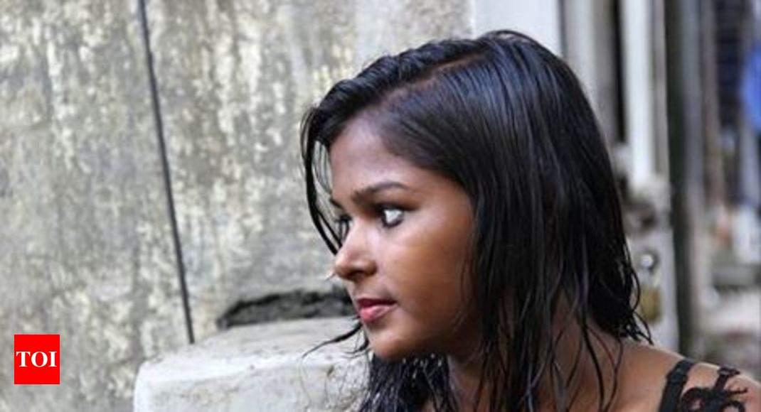 Kamathipura girl photo