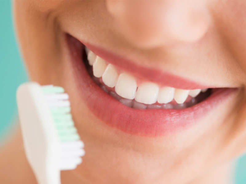 How to choose the right toothbrush (Getty Image)