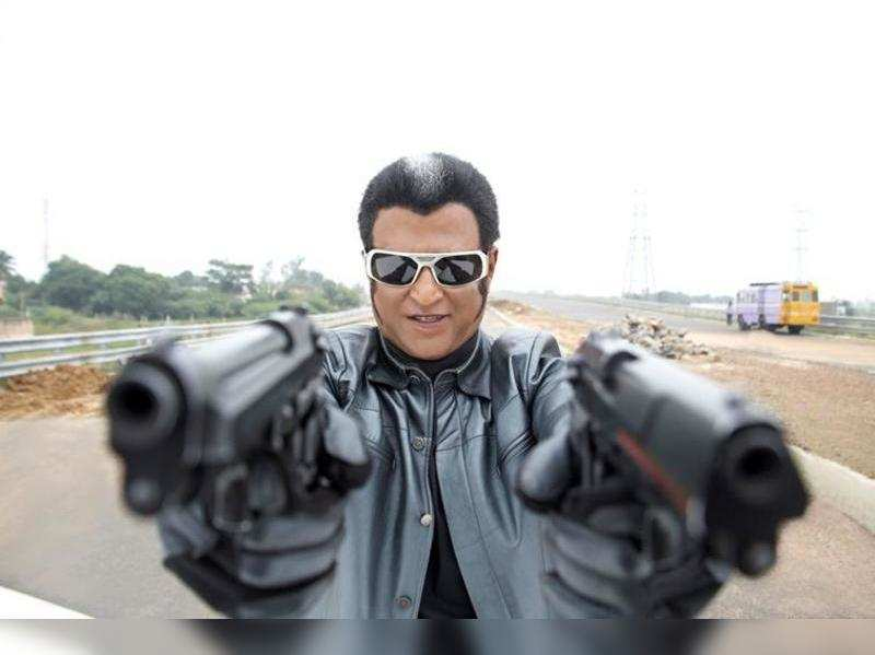 Enthiran sequel to start filming by the end of this year