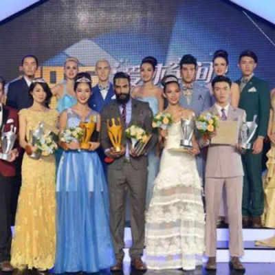 Prateek Jain wins Asian Super Model title