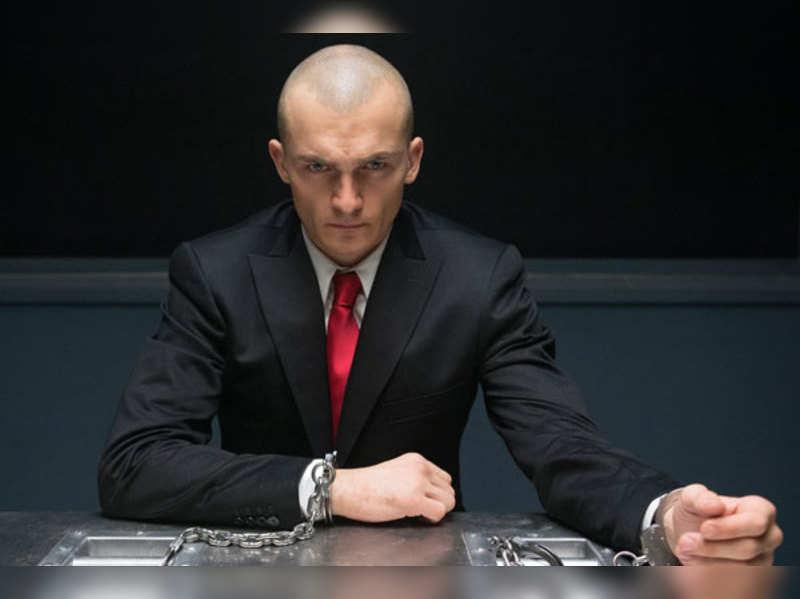 diana in hitman agent 47 movie