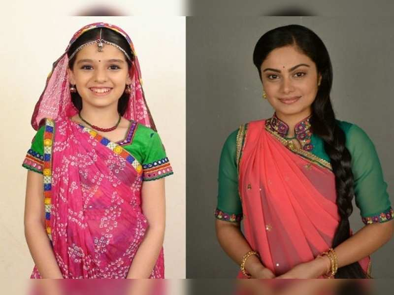 Mother-daughter to finally reunite, as Balika Vadhu completes 2,000 episodes