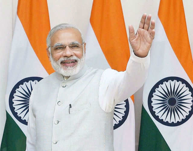 The key themes that will dominate Narendra Modi's visit to the US this time are entrepreneurship and innovation.