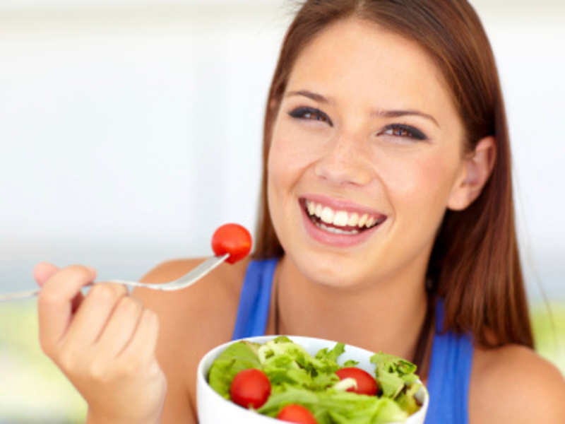Superfoods and nutrients you need to stay young