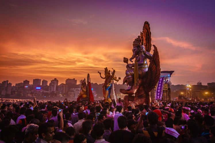 Ganesh Chaturthi 2019 Times Of India Travel