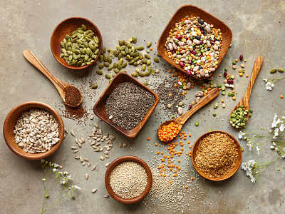 Here's how to include seeds in your diet