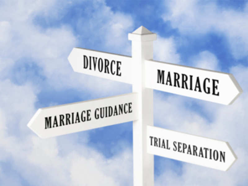 Why divorce is the end of life in India? (Getty Images)