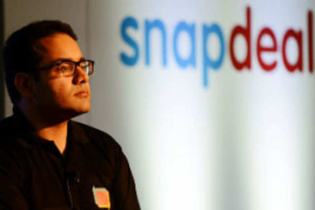 <span>E-commerce major Snapdeal expects to be operationally profitable in the next three years and is investing heavily in building infrastructure to scale up its business.</span>