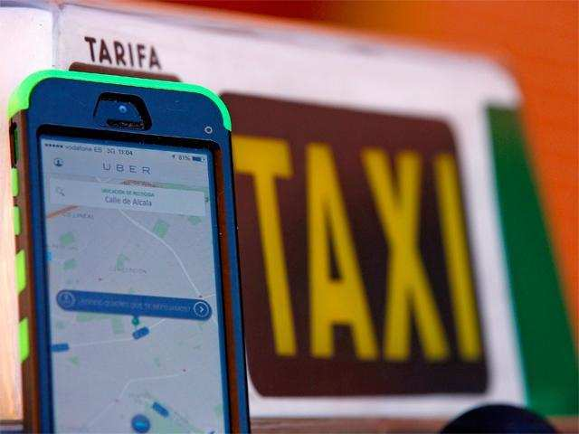 Uber's China rival Didi Kuaidi may join Ola fundraising