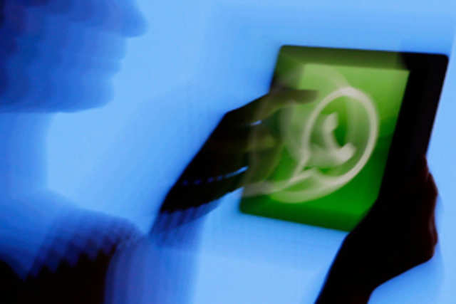 The government has issued a clarification saying that mass-use encryption products currently being used in web applications, social media sites and social media applications.
