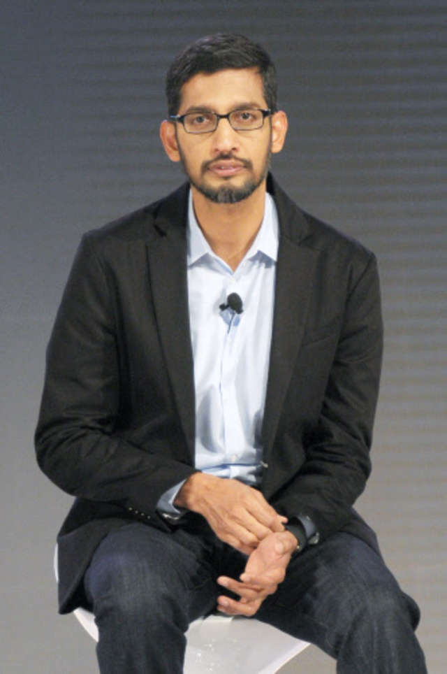 During his visit to Silicon Valley, Modi is scheduled to meet Pichai, Facebook CEO Mark Zuckerberg and Apple CEO Tim Cook, among others. <br/><br/>