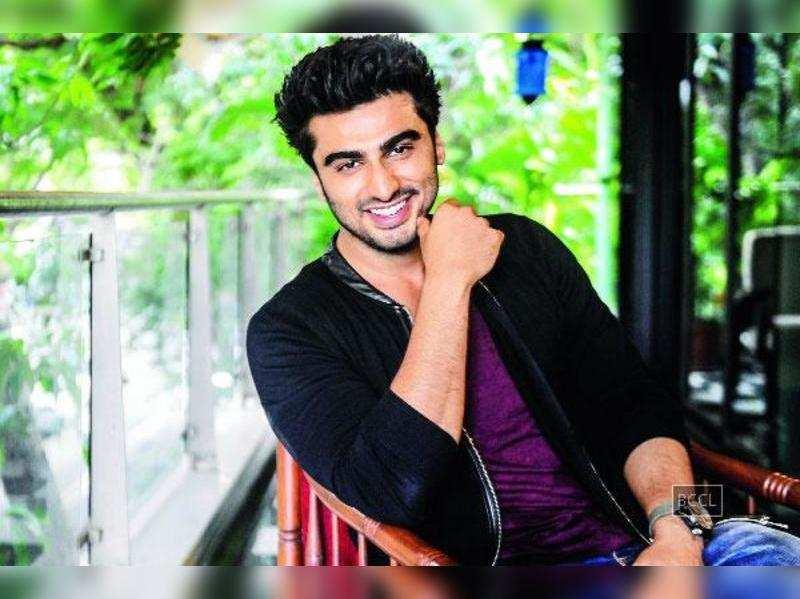 Arjun Kapoor to represent India at a global concert