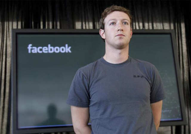 PM Modi will attend a townhall meeting with Mark Zuckerberg at Facebook campus today.