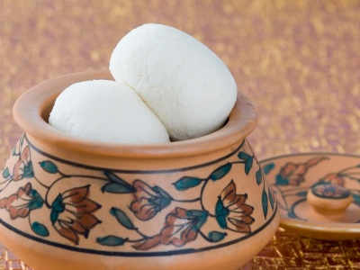 The sweet, syrupy tale of Rasgulla