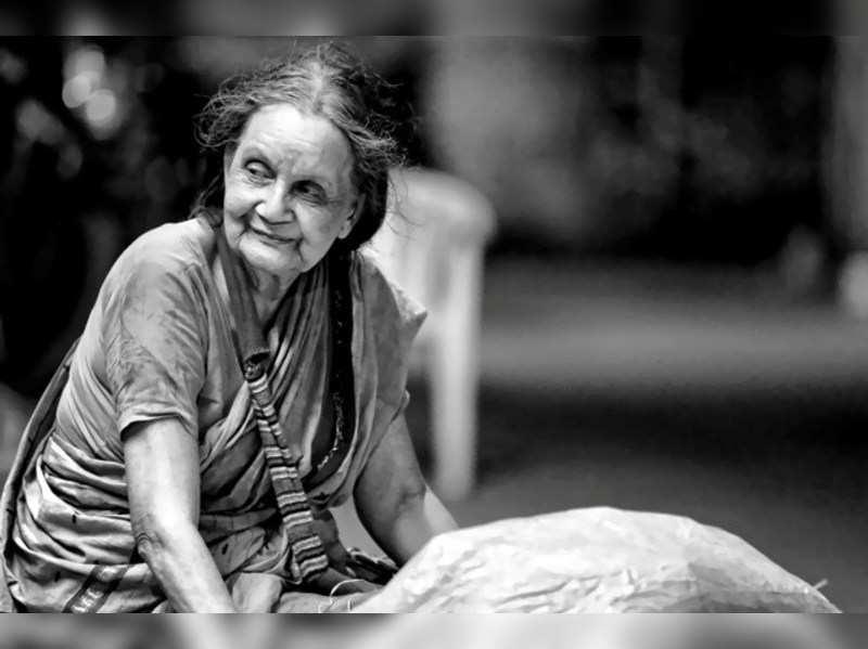 I don't like being called paati: Subbulakshmi