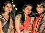 (L-R) Dipti, Swati and Jigyasa