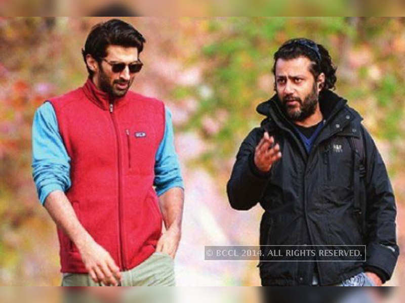 'Fitoor' wraps shooting
