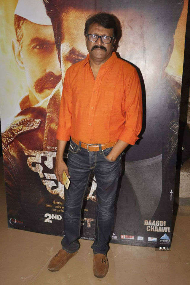 Vijay Patkar Stills