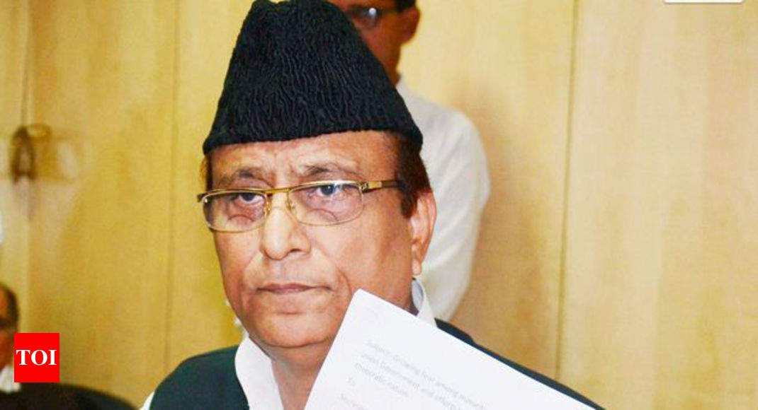 Forces At Work To Change Hindustan To Hindu Rashtra Azam Khan