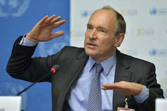 Tim Berners Lee, the inventor of the World Wide Web has asked people not to support Facebook's Internet.org initiative.