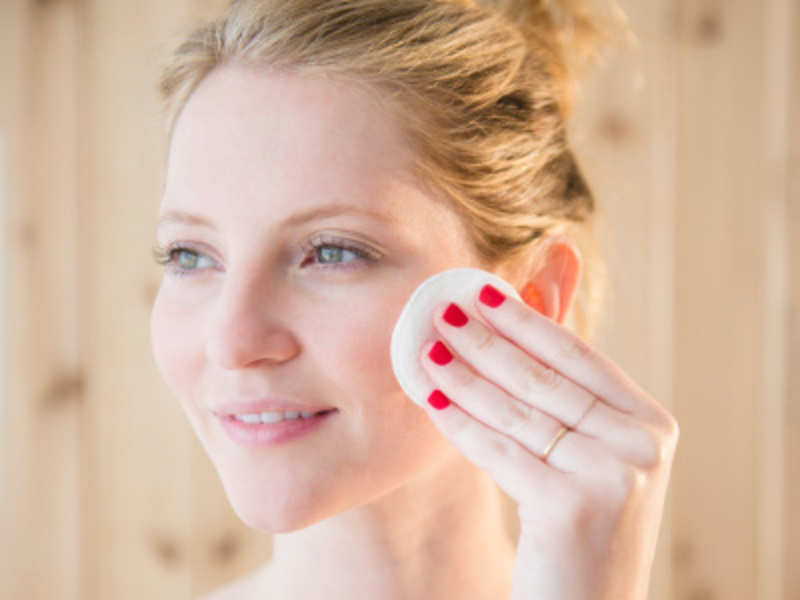 A guide to skincare for women of all ages - Times of India