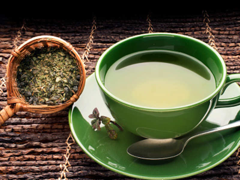 Green tea and its magical health benefits (Getty Image)